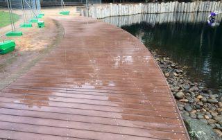 deck designs Wollongong