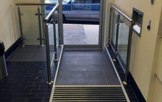 commercial building maintenance Wollongong