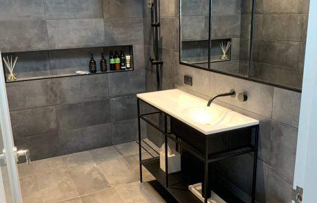 home renovation Illawarra